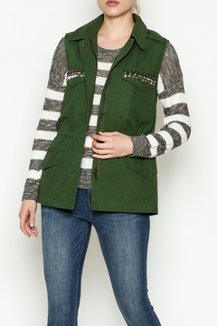 Shoptiques Product: Ackerly Vest