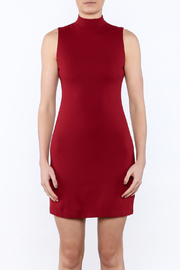 BB Dakota Bales Mini Dress - Side cropped