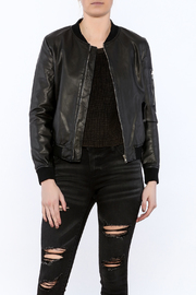 BB Dakota Braver Bomber Jacket - Product Mini Image