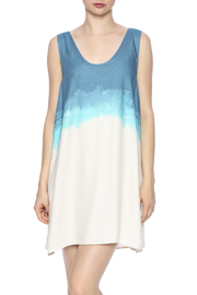 BB Dakota Dip Dye Dress - Product Mini Image