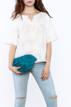 Shoptiques Product: White Faye Top