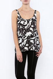 BB Dakota Jayden Floral Tank - Product Mini Image