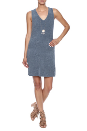 BB Dakota Jemma Sweater Dress - Front full body