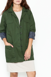 BB Dakota Kierson Jacket - Front cropped