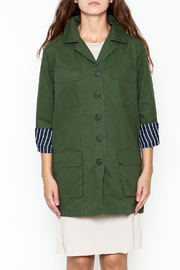 BB Dakota Kierson Jacket - Front full body