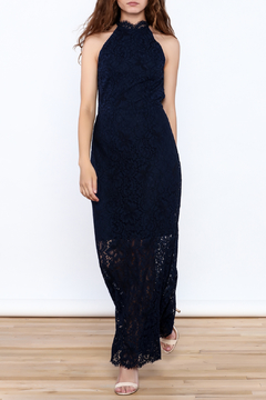 Shoptiques Product: Larkspur Lace Gown
