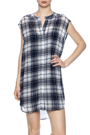 BB Dakota Nelson Tunic Dress - Product Mini Image