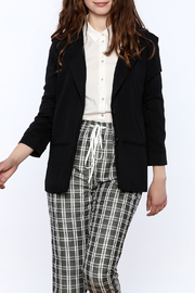 BB Dakota Shiri Blazer - Product Mini Image