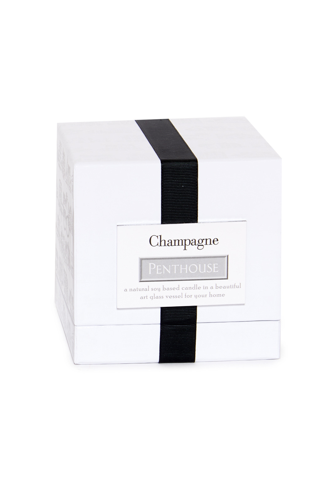 Lafco Champagne Candle - Main Image
