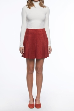BB Dakota Aileen Skirt - Product List Image