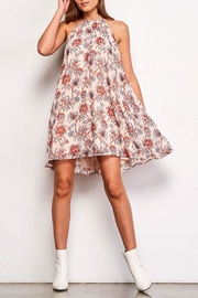 BB Dakota Alissa Printed Dress - Product Mini Image