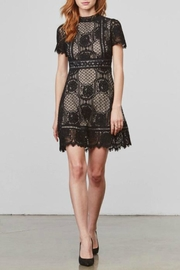 BB Dakota Aria Lace Dress - Product Mini Image