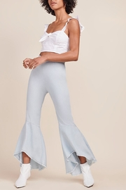 BB Dakota Atwell Ruffle Pant - Product Mini Image