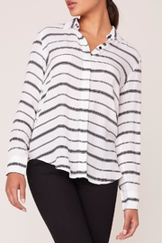 BB Dakota Behind-The-Lines Shirt - Side cropped