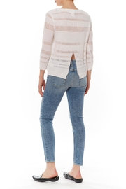 Shoptiques Product: Blaine Sweater  - Side cropped