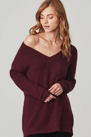 BB Dakota Boyfriend Sweater - Product Mini Image