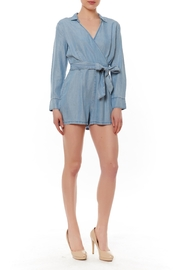 BB Dakota Carlisle Romper - Product Mini Image