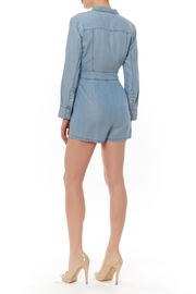 Shoptiques Product: Carlisle Romper - Front full body