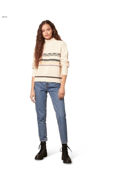 Shoptiques Product: Chair Lift Sweater