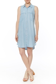 BB Dakota Chance Shirtdress - Product Mini Image