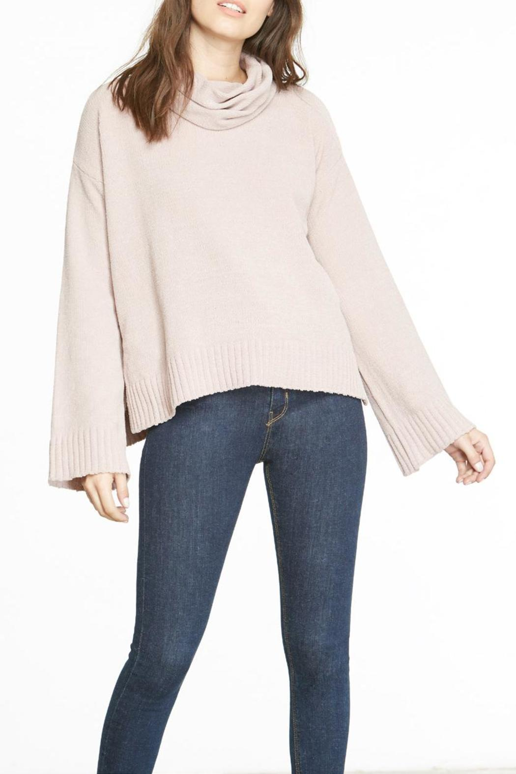 BB Dakota Cowl Neck Sweater from Canada by Blush and Vyne — Shoptiques