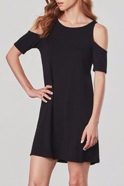 BB Dakota Cranford Terry Dress - Product Mini Image