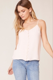 BB Dakota Crazy-Little-Thing Top - Front cropped