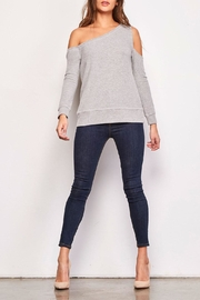BB Dakota Dannelle Sweater - Front cropped