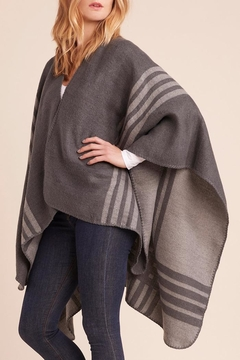 BB Dakota Fab Fun Poncho - Alternate List Image