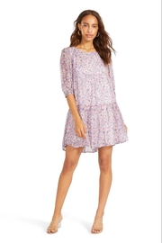 BB Dakota Free Spirit Dress - Product Mini Image