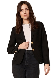 BB Dakota Front Pocket Blazer - Product Mini Image