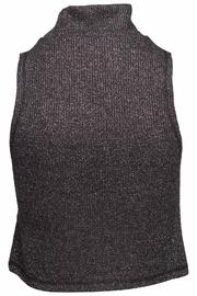 BB Dakota Gravel Crop Top - Front full body