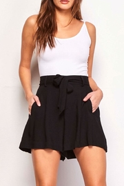 BB Dakota High Waisted Shorts - Product Mini Image
