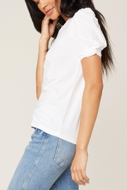 BB Dakota Huff-And-Puff T-Shirt - Front full body