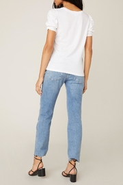 BB Dakota Huff-And-Puff T-Shirt - Back cropped