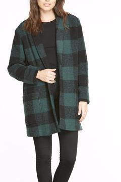 Shoptiques Product: Hunter Coat