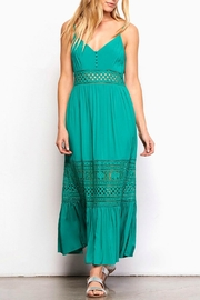 BB Dakota Kaia Maxi Dress - Product Mini Image