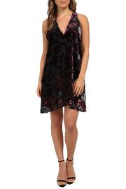 Shoptiques Product: Kenzie Velvet Dress