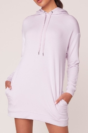 BB Dakota Leave Room Tunic-Hoodie - Product Mini Image