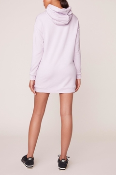 BB Dakota Leave Room Tunic-Hoodie - Alternate List Image