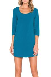 BB Dakota Luca Shift Dress - Front cropped