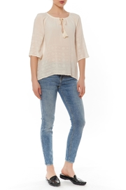 BB Dakota Pelham Top - Front cropped