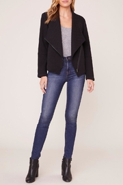 BB Dakota Place Ottoman Jacket - Side cropped