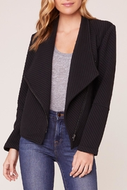 BB Dakota Place Ottoman Jacket - Front cropped