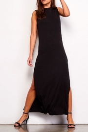 BB Dakota Sasha Midi Dress - Front full body