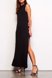 BB Dakota Sasha Midi Dress - Front cropped