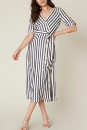 BB Dakota Set Sail Dress - Product Mini Image