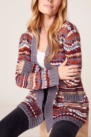 BB Dakota Shawl That Cardigan - Product Mini Image
