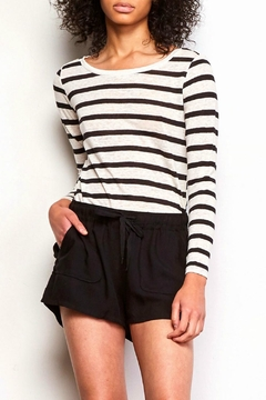 Shoptiques Product: Tinley Striped Top