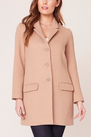 BB Dakota Whiskey Business Coat - Product Mini Image
